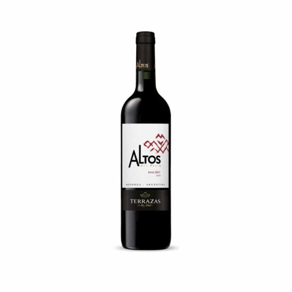 Vinho Altos Del Plata Malbec 750ml
