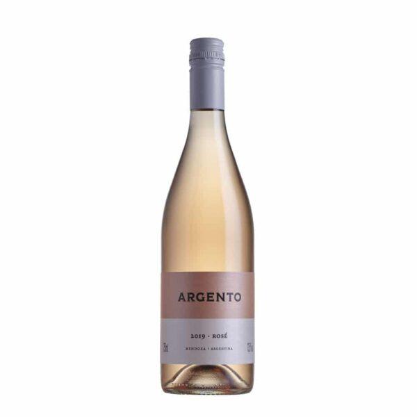 Vinho Argento Rosé 750ml
