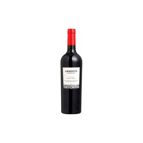Vinho Argento Seleccion Malbec 750ml