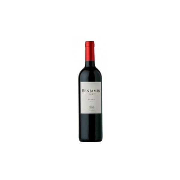 Vinho Benjamin Nieto Syrah Tinto 750ml