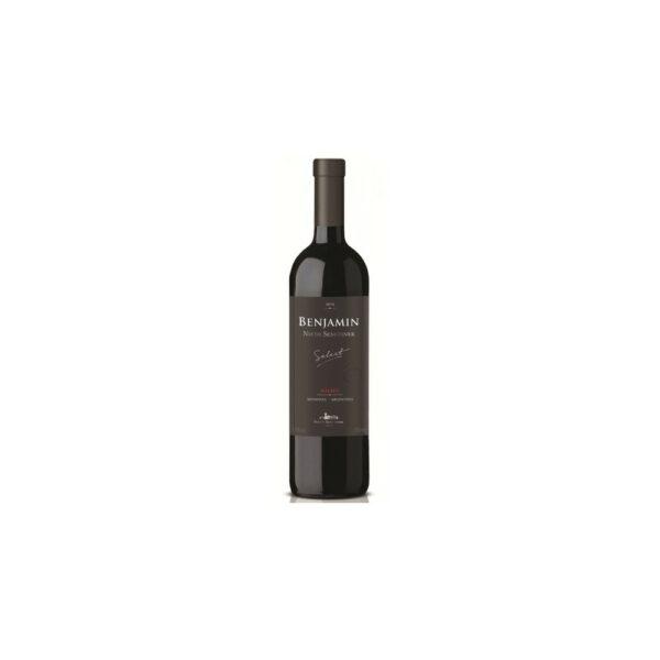 Vinho Benjamin Select Malbec 750ml