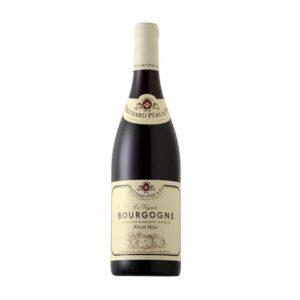 Vinho Bouchard Bourgogne La Vignée Pinot Noir 750ml