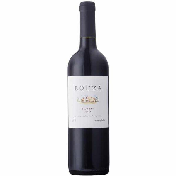 Vinho Bouza Tannat 750ml