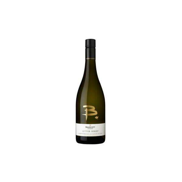 Vinho Brancott Estate Letter Series B Sauvignon Blanc 750ml