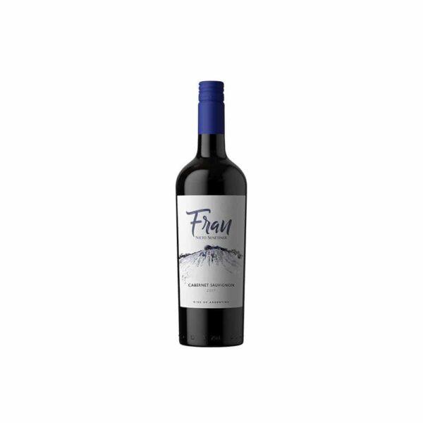 Vinho Fran Nieto Senetiner Cabernet Sauvignon 750ml