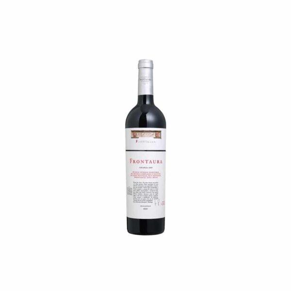 Vinho Frontaura Crianza DO Toro Tinto 750ml