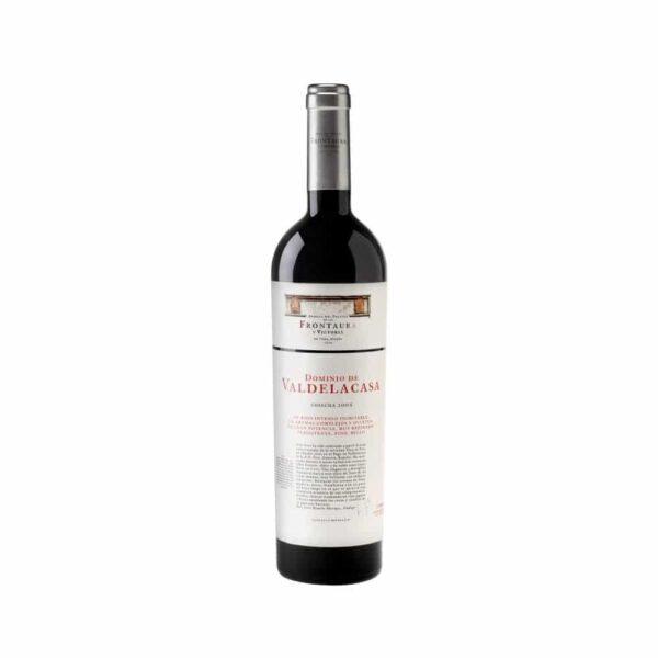 Vinho Frontaura Domínio de Valdelacasa 750ml