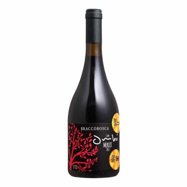 Vinho Gran Ombú Merlot 750ml