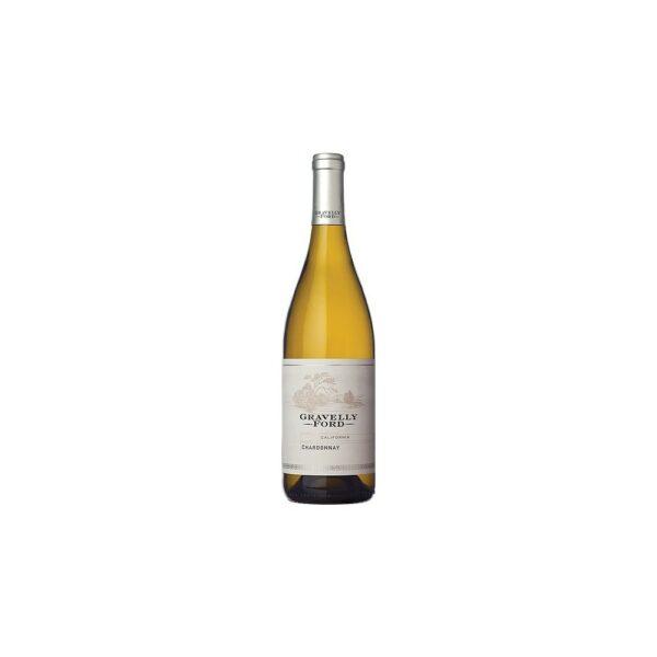 Vinho Gravelly Ford Chardonnay 750ml