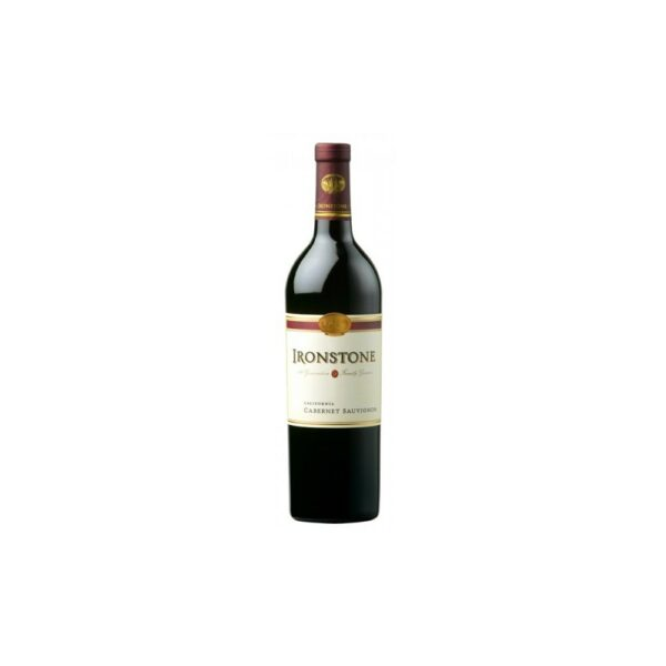Vinho Ironstone Cabernet Sauvignon 750ml