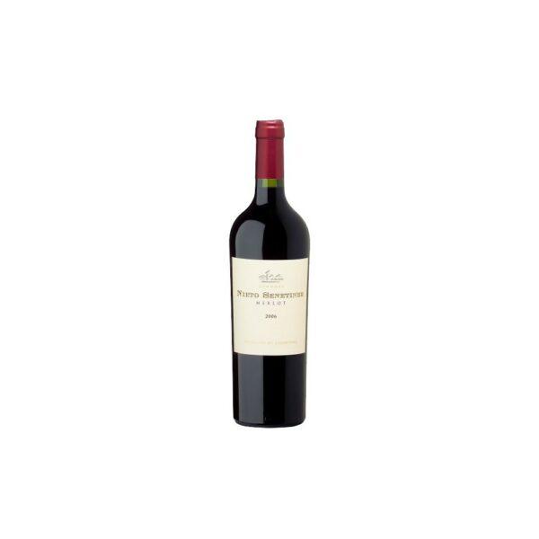 Vinho Nieto Senetiner Merlot 750ml