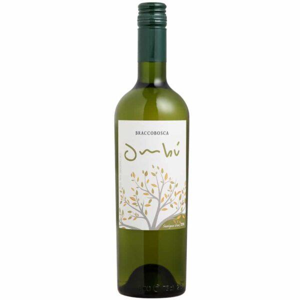 Vinho Ombú Sauvignon Blanc 750ml