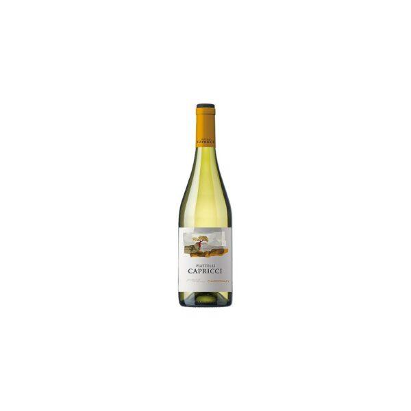 Vinho Piattelli Capricci Chardonnay 750ml
