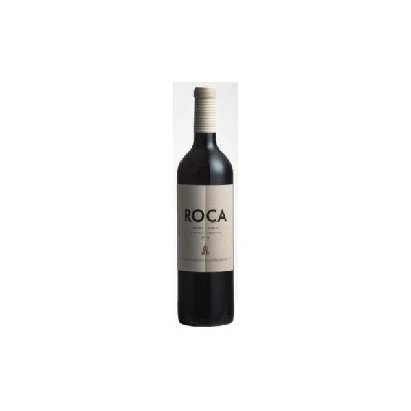 Vinho Roca Malbec e Merlot 750ml