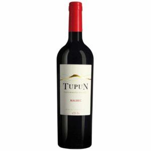 Vinho Tupun Malbec 750ml