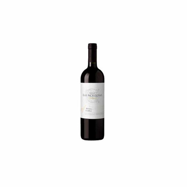 Vinho Valle Las Acequias Clase A Bonarda 750ml