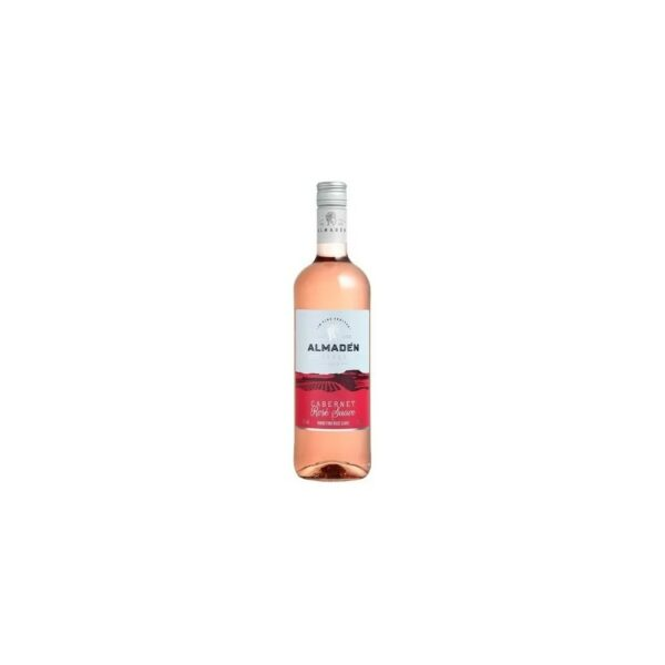 Vinho Almadén Rosé Suave 750ml