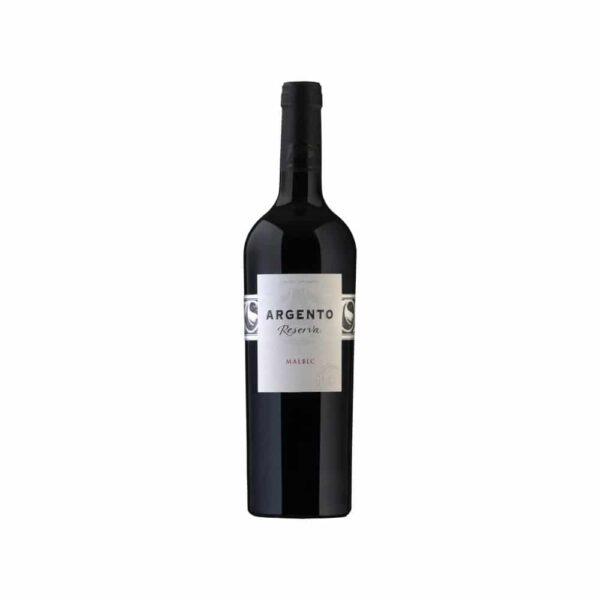 Vinho Argento Reserva Malbec 750ml