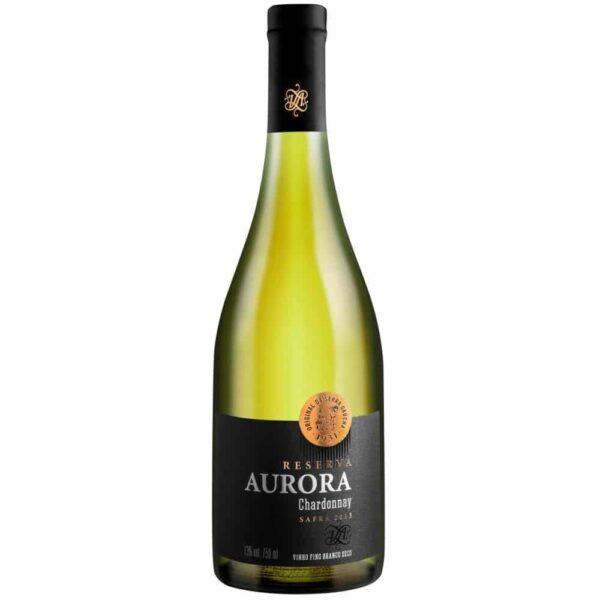 Vinho Aurora Reserva Chardonnay 750ml