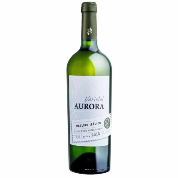 Vinho Aurora Varietal Riesling Itálico 750ml