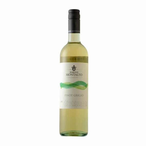 Vinho Barone Montalto Acquerello Pinot Grigio 750ml