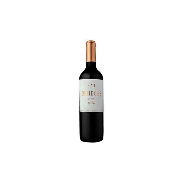 Vinho Benegas Estate Wine Malbec 750ml