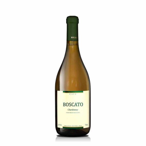 Vinho Boscato Cave Chardonnay 750ml