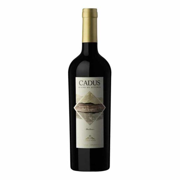Vinho Cadus Blend de Alturas 750ml