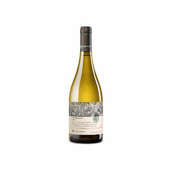 Vinho Casa Perini Fração Única Chardonnay 750ml