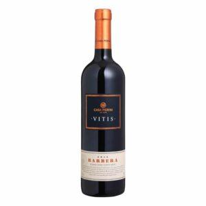 Vinho Casa Perini Vitis Barbera 750ml