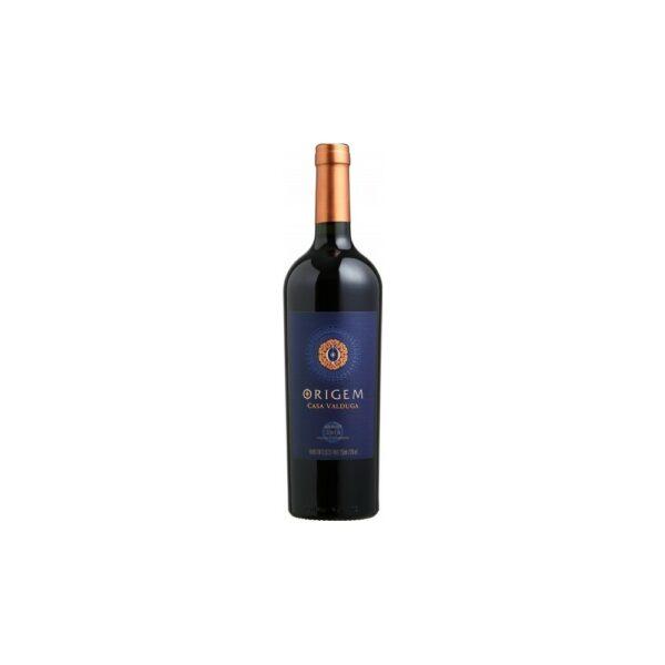 Vinho Casa Valduga Origem Merlot 750ml