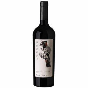 Vinho Casa Venturini Cabernet Franc 750ml