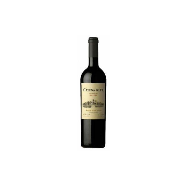 Vinho Catena Alta Malbec 750ml