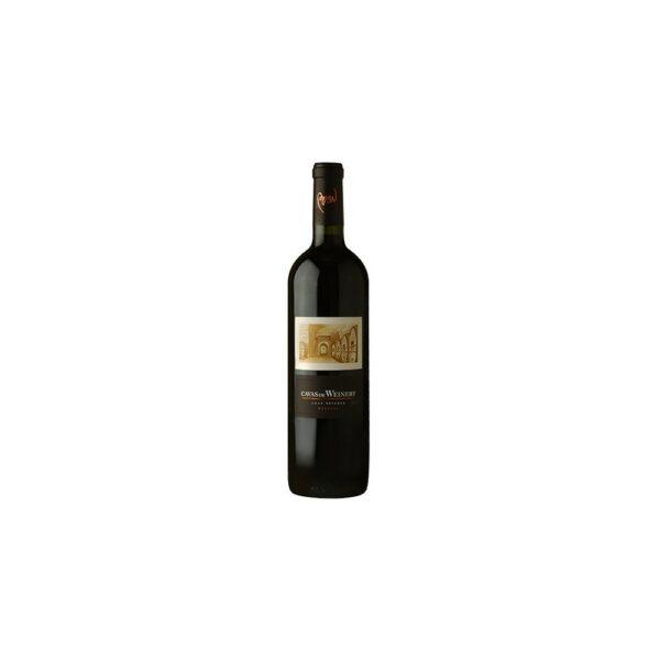 Vinho Cavas de Weinert 750ml