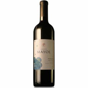 Vinho Família Mayol Bonarda 750ml