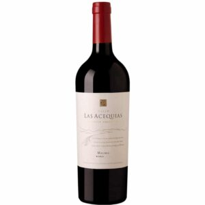 Vinho Las Acequias Roble Malbec 750ml