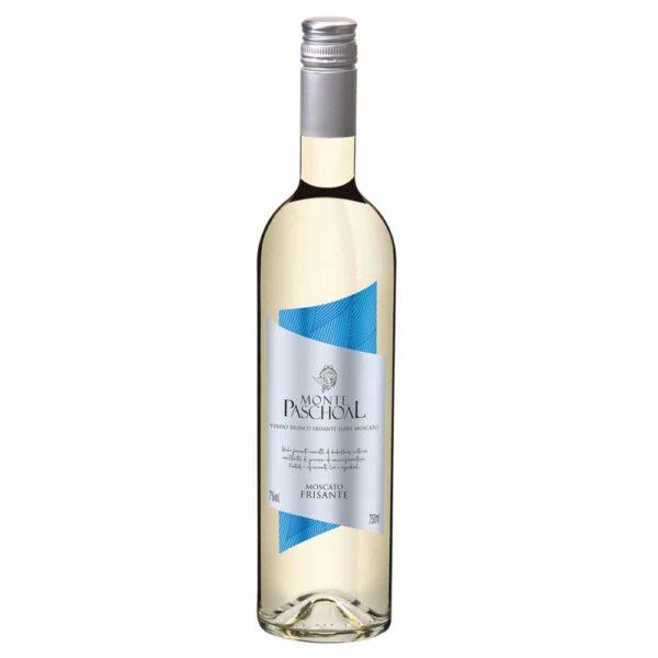 Vinho Monte Paschoal Frisante Moscato 750ml