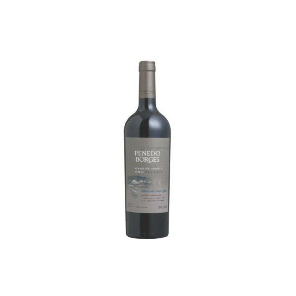Vinho Penedo Borges Alto Agrelo Gran Reserva Cabernet Sauvignon 750ml