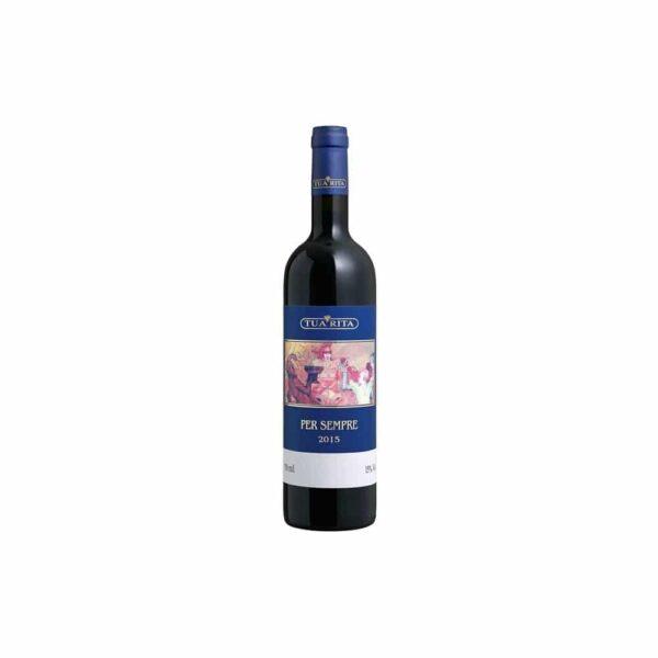 Vinho Per Sempre Syrah 2015 750ml