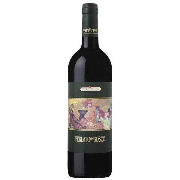 Vinho Perlato Del Bosco Rosso 2014 750ml