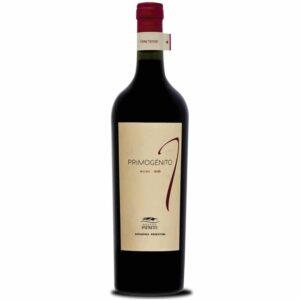 Vinho Primogénito Malbec 750ml