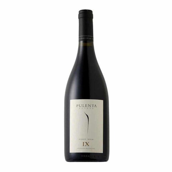 Vinho Pulenta Estate IX Pinot Noir 750ml