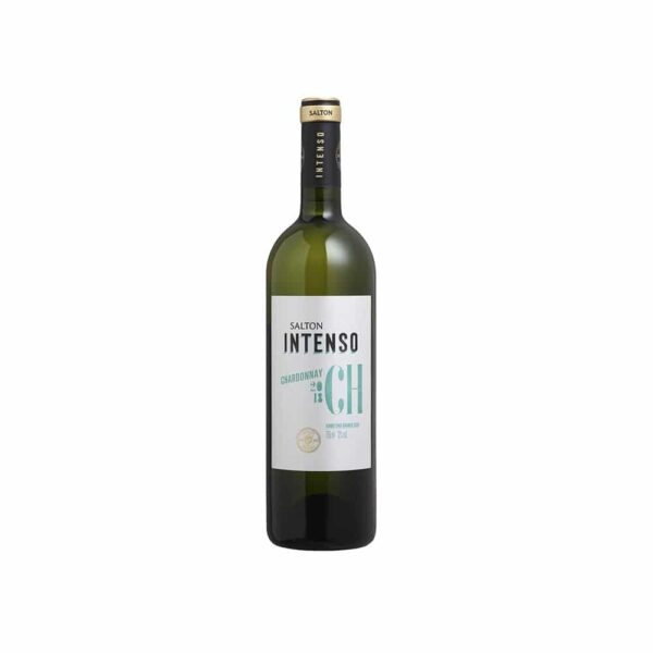 Vinho Salton Intenso Chardonnay 750ml