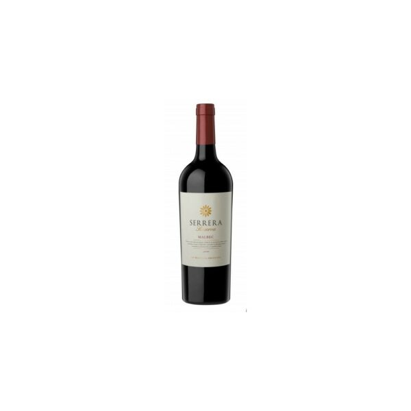 Vinho Serrera Reserva Malbec 750ml