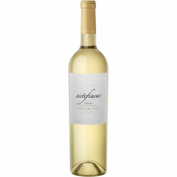 Vinho Siete Fincas Torrontes 750ml