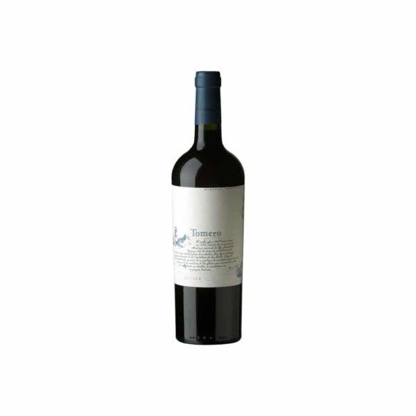 Vinho Tomero Malbec 750ml