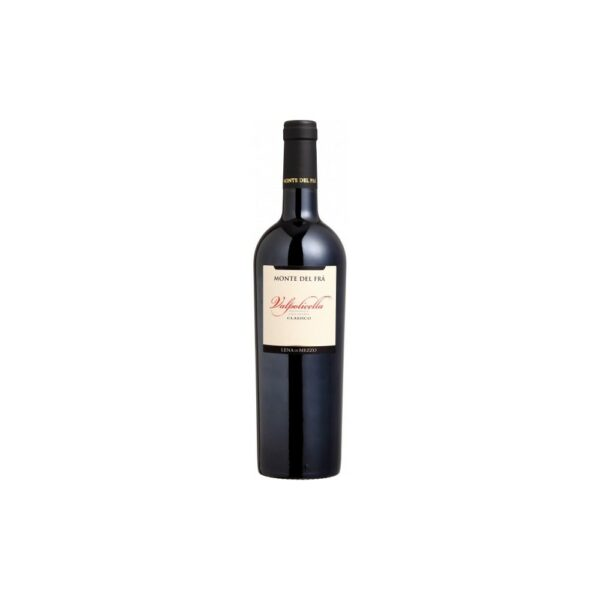 Vinho Valpolicella Classico DOC 750ml