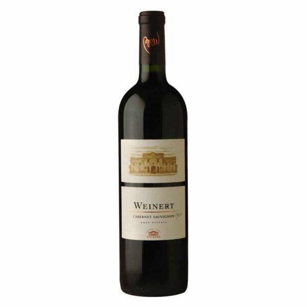 Vinho Weinert Cabernet Sauvignon 2008 750ml