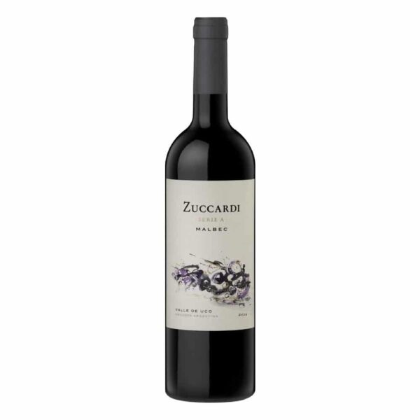 Vinho Zuccardi Serie A Malbec 750ml