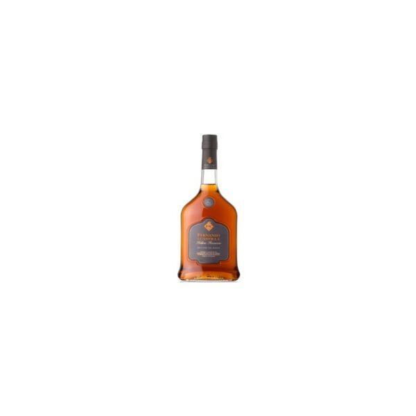 Brandy Espanhol Fernando de Castilha Reserva 750ml